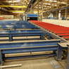 Intec Lackiersysteme - coating systems Lacktrockenofen LTO , paint dryer - 2