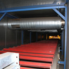 Intec Lackiersysteme - coating systems Lacktrockenofen LTO , paint dryer - 4