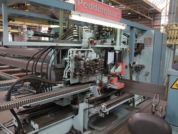 PEDDINGHAUS TDK1000 / 9 Retrofit