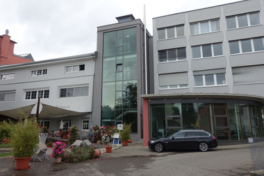 New Nenok sales office - partner and contact point for the steel processing industry at Lake Constance