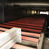 Intec Lackiersysteme - coating systems Lacktrockenofen LTO , paint dryer - 12