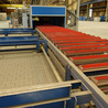 Intec Lackiersysteme - coating systems Lacktrockenofen LTO , paint dryer - 1
